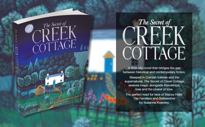 The Secret of Creek Cottage